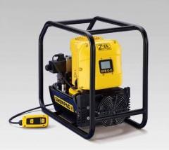 恩派克ZE-系列电动扳手泵