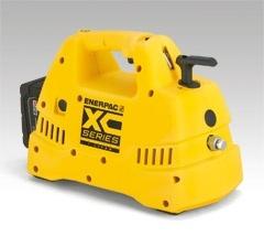 恩派克XC型泵 充电式液压泵