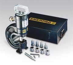 恩派克SP系列 轻型液压打孔机