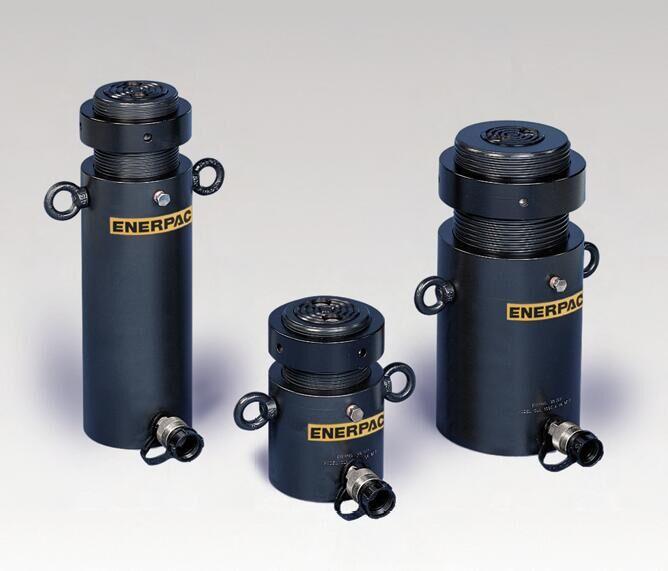 恩派克CLL系列千斤顶 自锁式液压油缸